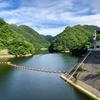大野川ダム(新潟県佐渡)
