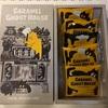 『CARAMEL GHOST HOUSE』キャラメルゴーストハウスのクッキーとガレット。東京駅以外なら百貨店の催事をチェック!