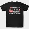 おいしそうなTシャツに見えますが…