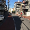 池上〜品川⑦ー旧東海道