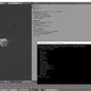 Blenderで利用可能なpythonスクリプトを作る その26(blendファイルパスの取得と頂点の移動)