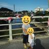 【節約GW3日目】天願川こいのぼり祭り