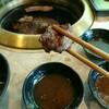 明洞の焼肉ランチは最高のコスパと美味さ【岡山グルメ】