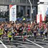 #193 東京マラソン、沿道に7万2000人 観戦自粛要請も各所で人だかり…主催者「集まってしまった」
