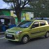 スリランカ自動車図鑑2 (日本で見れないクルマ編)