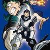 アニメ僕のヒーローアカデミア 2nd vol.6(初回生産限定版)|DVD予約受付中