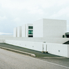 植田正治写真美術館。