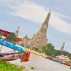 2日目:タイ旅行