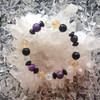 【スギライト・モリオン】霊能者お勧め!最強の魔除け・厄除け効果のあるパワーストーンブレスレット教えます【数珠】