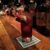 "Good cocktails in my favorite bar: 仏蘭西屋の美味しいカクテル 「キューバ・リバー""Cuba Libre""」"