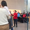 Apple表参道店で初売り内容チェック!Apple公式サイトとApple実店舗で、セール内容はどう違う?