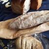 ●北海道・富良野「アイム」石釜焼きパン
