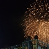 【ギラヴァンツ北九州観戦記】14,000人がミクスタで見届けた、大きな2ゴールと勝利の花火。~8/26 2017年J3第19節VS FC琉球戦~