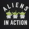 リトルグリーンメングッズ(UT)_ALIENS IN ACTION