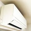 本日暖房(エアコン)を解禁しました。これから暖房費が怖い…