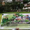 台湾の芸術と歴史を考える場所:宝蔵巖・Treasure Hill