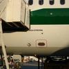 アリタリア航空の機材の愛称