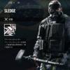 SLEDGEのスキル・武器【R6S】