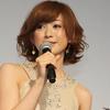 高垣麗子;金メダリスト清水宏保をゲットしたカリスマモデル