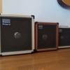 Roland CUBE-20、CUBE-40、CUBE-60