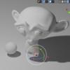 Blender 2.9系のビューポートデノイザーはCycles利用時にとても便利(最新のドライバ+PC再起動が重要)