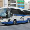 JR東海バス ハイデッカー3列スタンダード