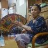 沖縄取材日記 vol.8 久高島 イザイホーの扇とイラブ海蛇