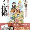 (511冊目)東山紘久『マンガで読み解くプロカウンセラーの聞く技術』☆☆☆