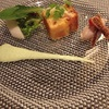 昨年に引き続いて、JRタワー日航札幌 SKY Jで結婚記念日のディナー