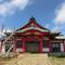 箱根神社元宮(箱根町/駒ヶ岳)の御朱印と見どころ