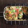 【レシピ】「メスティンでカップヌードル炊き込みご飯」リベンジ編