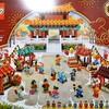 LEGO 80105 アジアンフェスティバル 春節のお祝い ①~②