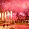 🎆西武園ゆうえんち🎡絶好調の花火🎇