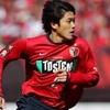 やっぱり熱かった、鹿島の内田篤人選手