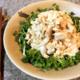 肉系常備菜なら、生姜塩麹のぽん酢ささ身漬け(糖質5.8g)が美味しいよ!