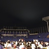 神宮球場で無料野外ヨガ2019!東京の空が気持ちいい!!