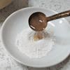 日本画 胡粉(ごふん)の作り方。 ~お料理感覚で作るシンプルな方法~