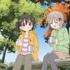 ヤマノススメ サードシーズン 第6話 雑感 山コーヒーって家で作った普通のコーヒーを水筒に入れて休憩中や頂上で飲む事なのに間違ってるよね。