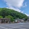 天気に翻弄された大血川林道+県道薄小森線