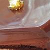 【一休.comレストラン】リッツ・カールトン東京のチョコレートシグネチャーケーキセット【東京/六本木】