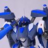 ROBOT魂 VF-25G スーパーメサイヤバルキリー(ミハエル・ブラン機)レビュー