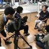 NHK総合テレビ「ほっとニュース北海道」で放映されました