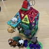 4歳クリスマスプレゼントは「マグフォーマー」【図形センスアップの知育玩具】