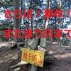 電車で行く!猿子城山 2016年干支の山で登り納め