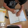 4年生:算数 平行や垂直の線を引く