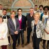 BBC 料理コンテスト『ブリティッシュ ベイクオフ / The Great British Bake Off』シリーズ4