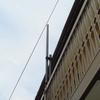 HFのアンテナ設置 2
