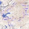 兵庫県加東市の三草山(423.9m)