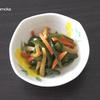 花粉予防★野菜レシピ14~作り置きにも便利!冷蔵庫に残った野菜で大根金平