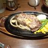 笹塚【ヒーローズ】肩ロースステーキ180g(クリーミーガーリックソース) ¥994